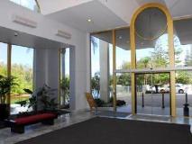 Contessa Holiday Apartments: entrance
