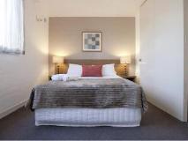 Punthill South Yarra - Davis Avenue: guest room