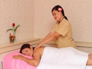 Silom Avenue Inn Hotel Bangkok - Spa