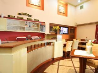 Silom Avenue Inn Hotel Bangkok - Restaurant
