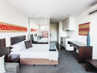 Punthill Apartment Hotels Williamstown