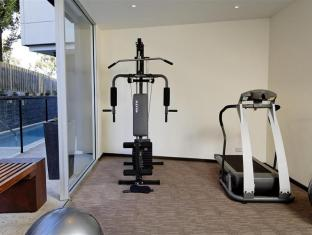 Punthill Apartment Hotels Knox Melbourne - Fitness Room