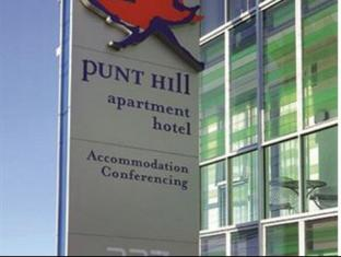 Punthill Apartment Hotels Knox Melbourne - Exterior