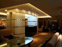 China Hotel | Baron Business Bund Hotel