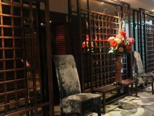 Baron Business Bund Hotel Shanghai - Coffee Shop/Cafe