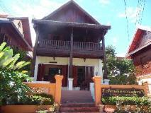 Riverside Guesthouse: exterior