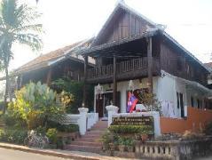 Riverside Guesthouse Laos
