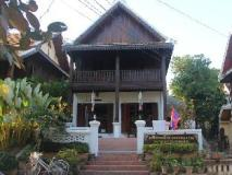 Riverside Guesthouse: facilities