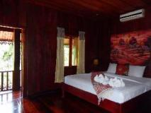 Riverside Guesthouse: guest room