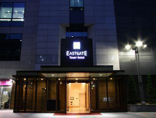 Eastgate Tower Hotel Seoul - Hotel Facade