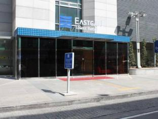 Eastgate Tower Hotel Seoul - Hotel Exterior
