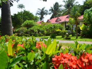 Lanta Nice Beach Resort Koh Lanta - Exterior