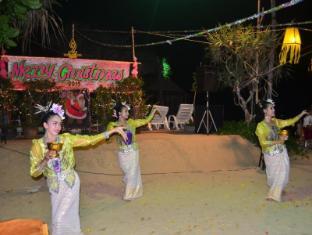 Lanta Nice Beach Resort Koh Lanta - activities