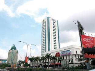 Hotel Armada Petaling Jaya Kuala Lumpur - Hotel Facade