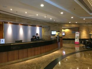 Hotel Armada Petaling Jaya Kuala Lumpur - Reception Counter
