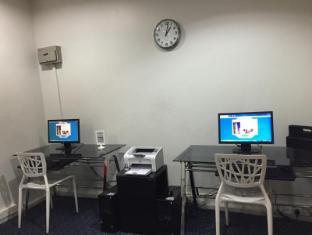 Hotel Armada Petaling Jaya Kuala Lumpur - Communication Center