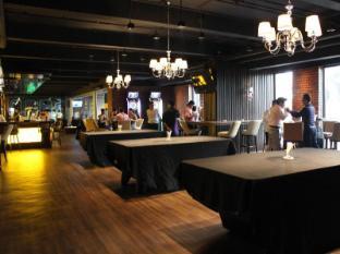 Hotel Armada Petaling Jaya Kuala Lumpur - The Merchant Bar