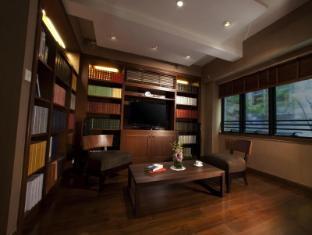 Xi Hotel Hong Kong - Drawing Room