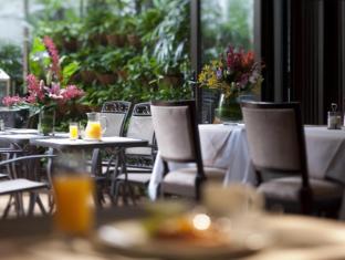 Xi Hotel Hong Kong - Restaurant