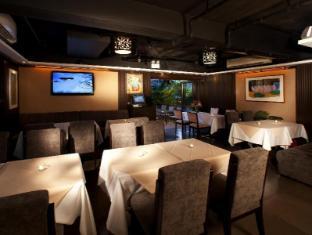 Xi Hotel Hong Kong - Pub/Lounge