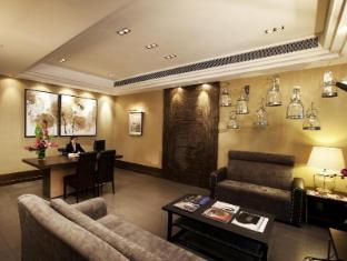 Xi Hotel Hong Kong - Lobby