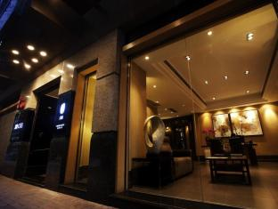 Xi Hotel Hong Kong - Exterior