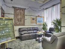 Al Diar Palm Hotel Apartments: lobby
