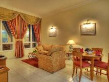 Al Diar Palm Hotel Apartments: guest room