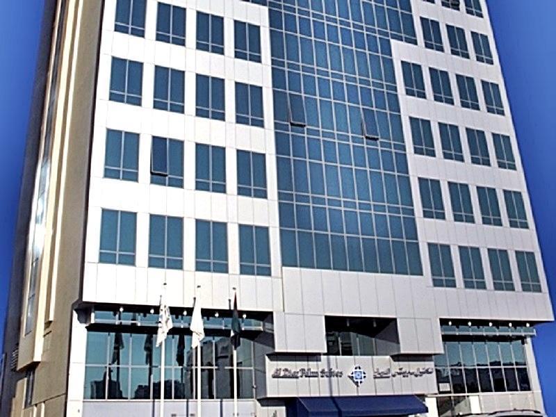 Al Diar Palm Hotel Apartments