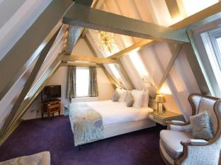 Ambassade Hotel Amsterdam - Superior Duplex room bedroom