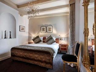 Ambassade Hotel Amsterdam - Enjoy the luxury of your own 80m2 Apartment