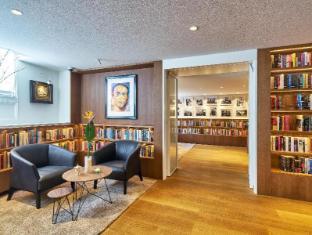 Ambassade Hotel Amsterdam - Library Bar