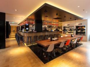 citizenM Hotel Amsterdam Amsterdam - Pub/Lounge