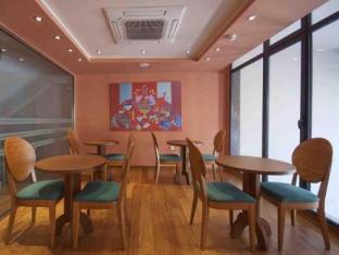 Athens Center Square Hotel Athens - Restaurant