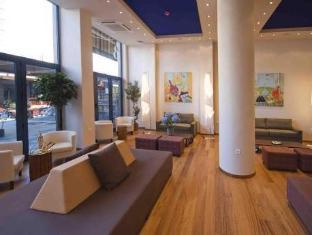 Athens Center Square Hotel Athens - Interior