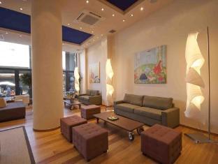 Athens Center Square Hotel Athens - Lobby