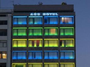 Athens Center Square Hotel Athens - Exterior