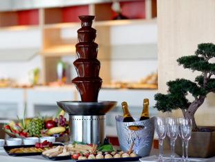 Hotel SB Diagonal Zero Barcelona Barcelona - Chocolate Fountain