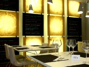 Park Hotel Barcelona - Ten's Restaurant