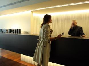 Park Hotel Barcelona - Reception