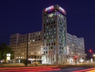 andel's Hotel Berlin, managed by Vienna International Hotels and Resorts Berlin
