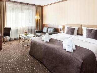 Derag Livinghotel Berlin-Mitte (ex Henriette) Berlin - Gjesterom