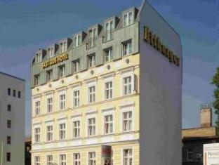East Side Hotel Berlin - Exterior