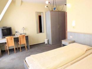East Side Hotel Berlin - Gästezimmer