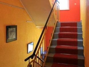 East Side Hotel Berlin - Interior