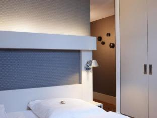 Hotel AMANO Berlin - Cameră de oaspeţi