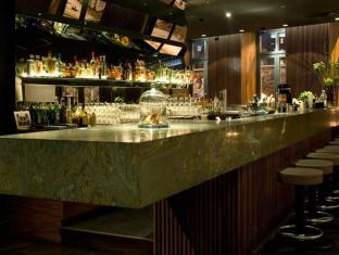 Hotel AMANO Berlin - Pub/Lounge