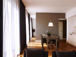 AMANO酒店 柏林 - 客房