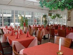 Hotel Kubrat Berlin - Coffee Shop/Cafe
