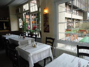 Hotel Kubrat Berlin - Restaurant